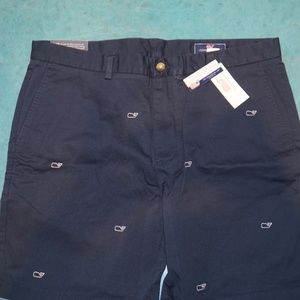 NWT Vineyard Vines Whale shorts
